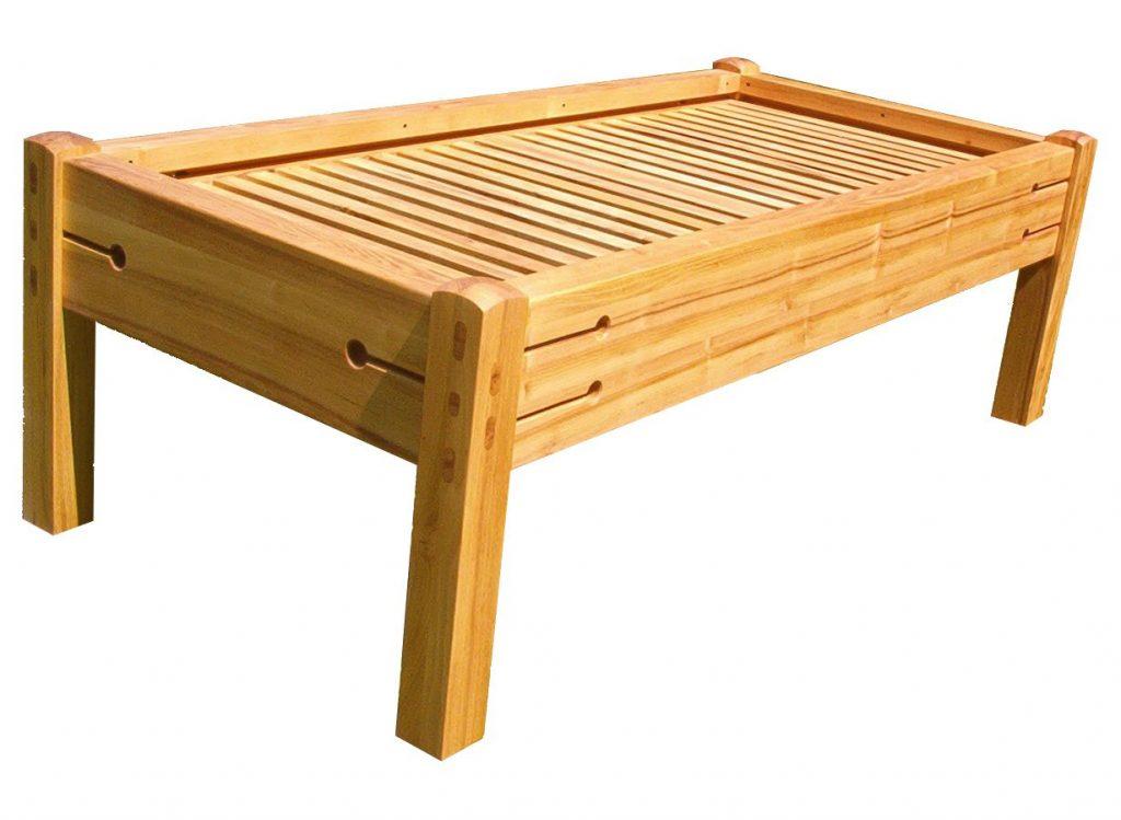Veranda ágy