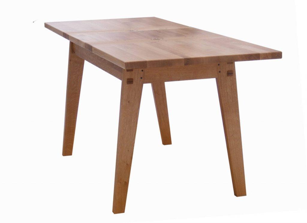 Tölgyfa asztal