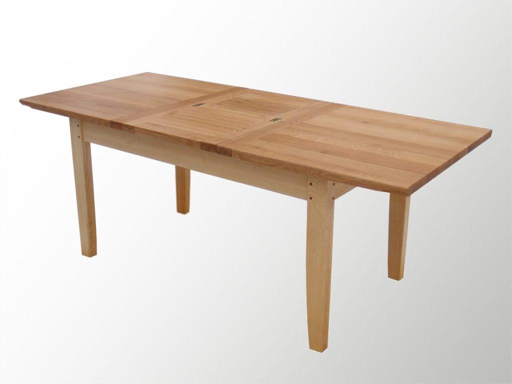 Kihúzott asztallap